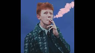 King Krule - Stoned Again