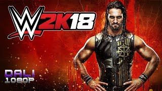 WWE 2018 PC Gameplay 1080p 60fps
