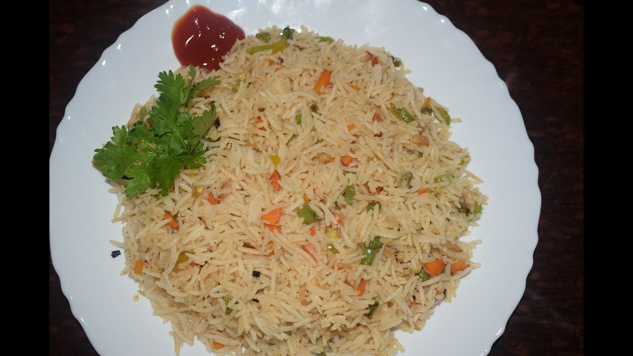 Veg fried rice recipe in malayalam how to make vegetable fried veg fried rice recipe in malayalam how to make vegetable fried rice restaurant style chinese veg cooking with anand forumfinder Choice Image