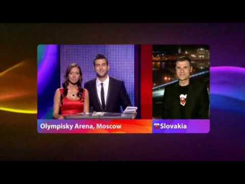 Eurovisiooni Ülekanne (Mart Juur & Andrus Kivirähk) Vol.3 HD