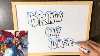 Download lagu DRAW MY LIFE | La botella de Kandor | Javi Olivares