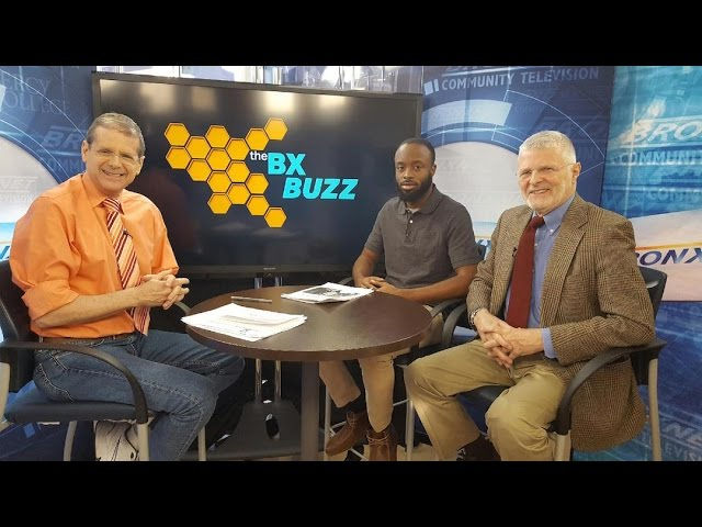 The Bronx Buzz 03/22/17