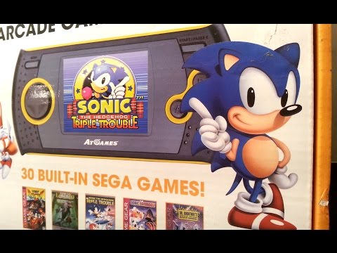 classic-game-room---sega-arcade-gamer-portable-atgames-handheld-review