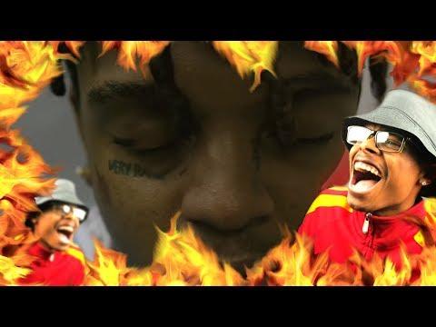 Legendary Flow!   Ski Mask The Slump God & Keith Ape - Achoo (Music Video)   Reaction