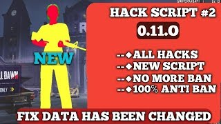 PUBG Mobile Script Game guardian anti banned | Auto Chicken Dinner 100% NO ROOT