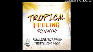 Yaksta - Bun [Radio Edit] (Tropical Feeling Riddim)