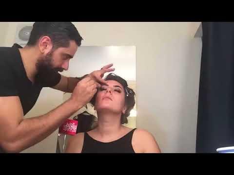 Ayca Erturan - Turkish Actress