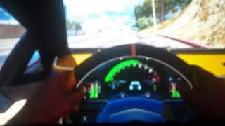 Lamborghini centernio GTA 5 online  (yes it