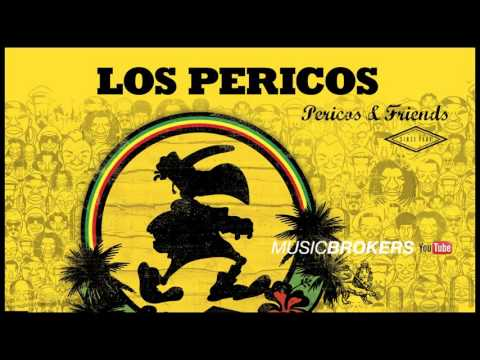 Pericos & Friends - Los Pericos - Full Álbum Original