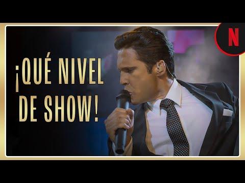 El Sol vuelve a brillar | Luis Miguel, la serie temporada 2
