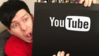 GIANT YouTube GIFT UNBOXING?!! (LIVE)