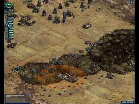 Elite War Rig base, By W_C_P SUPERMAN !!!