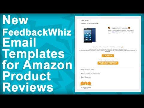 feedbackwhiz template