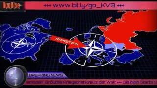 Diese deutschen Städte werden vernichtet im Falle eines Atomkrieges USA - Russland