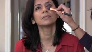 Makeup For Mature Skin | Makeup By Megha