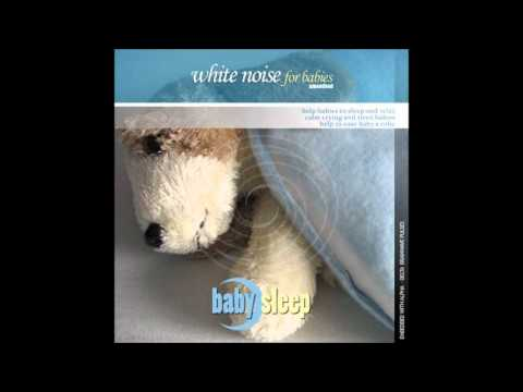 Smoothed White Noise For Babies