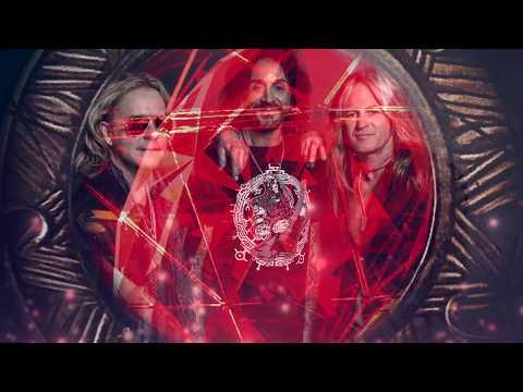 "Revolution Saints - ""Closer"" (Lyric Video)"