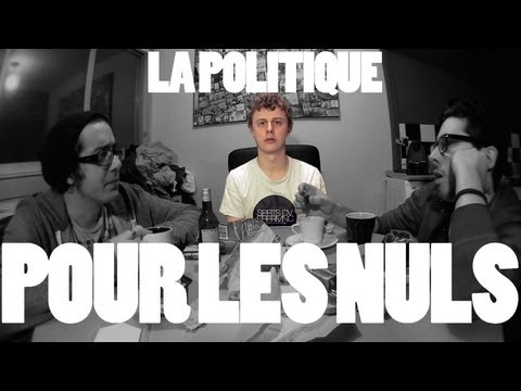 NORMAN - LA POLITIQUE POUR LES NULS