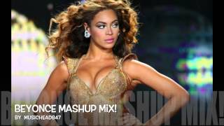 Video Beyonce Mashup Mix! download MP3, 3GP, MP4, WEBM, AVI, FLV Mei 2018