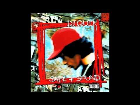 DJ Quik - Quik's Groove III - HQ