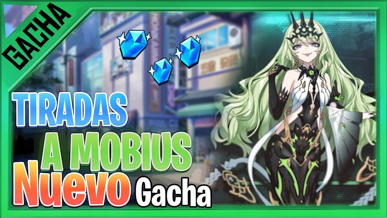 El NUEVO Banner TIRADAS A POR MOBIUS, ¿ESTO ES SUERTE? Honkai Impact 3rd gameplay español | NEXER