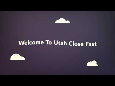 Utah Close Fast - We Buy Houses in Taylorsville, UT