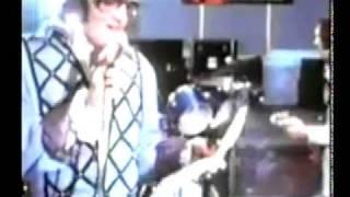 Elvis Presley - Burning Love (Rehearsal)