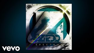Repeat youtube video Zedd - Spectrum (Lyric Video) ft. Matthew Koma