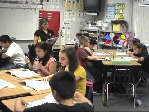 Environmental Education in California – Manteca Unified School District