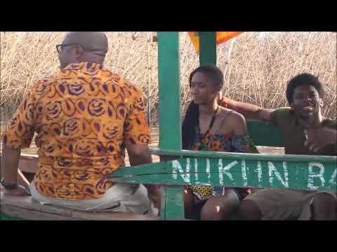 Ganvie Stilt Village Journey in Benin -  Roots Tour Nov 2017