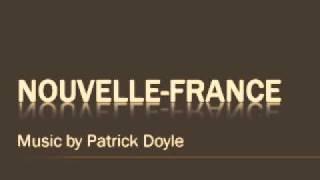 Nouvelle France 01. Ouverture