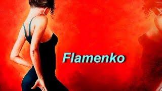 Flamenco, Granada, Spain(Flamenco, Granada, Spain - Андалузия, Фламенко, Гранада, Испания Представление фламенко в пещере-ресторане