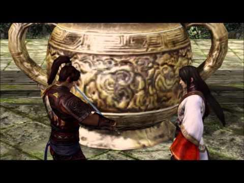 Dynasty Warriors 8; Empires, Sun Ce, All Cutscenes