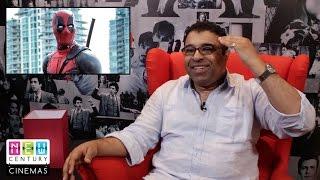 Deadpool مراجعة بالعربي | فيلم جامد