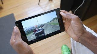 Nexus 7 - Nexus 7 (2013) Review!