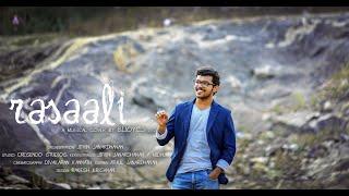 Rasaali Cover By