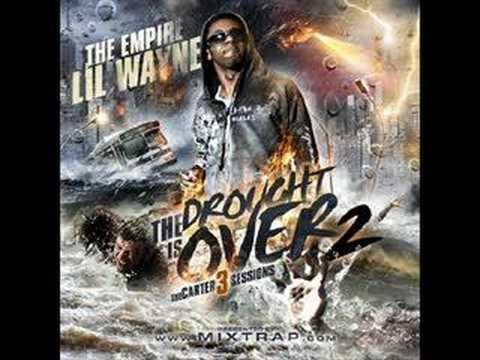 Lil Wayne - I'm a Beast (Carter 3)