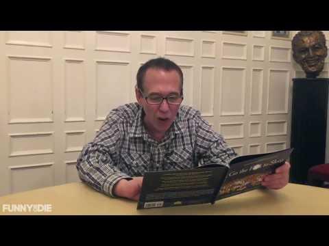 Gilbert Gottfried Reads Go The Fuck To Sleep