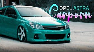 ⇒ CAR PORN Opel ASTRA HD 2017⇐