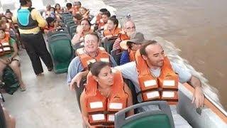 2013-02-18 Great Adventure Boat Ride in Iguazu Falls.mp4