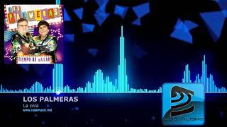 LOS PALMERAS - La cola - Demo - Pista musical karaoke - CALAMUSIC STUDIO