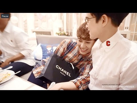 [BothNewyear] N'Newyear's Birthday Surprise