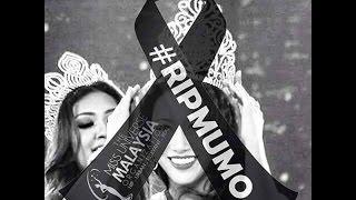 The Next Miss Universe Malaysia 2015 Gala Night