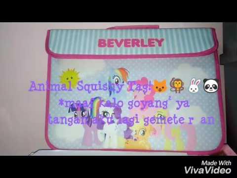 Tkb Squishy Tag Questions : Animal Squishy Tag!?????????????? Questions by: Me - YouTube
