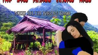 Tso Dab Khaub Rhuab Saib