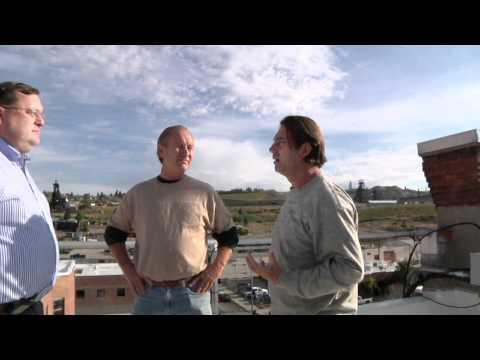 Montana Economic Redevelopment