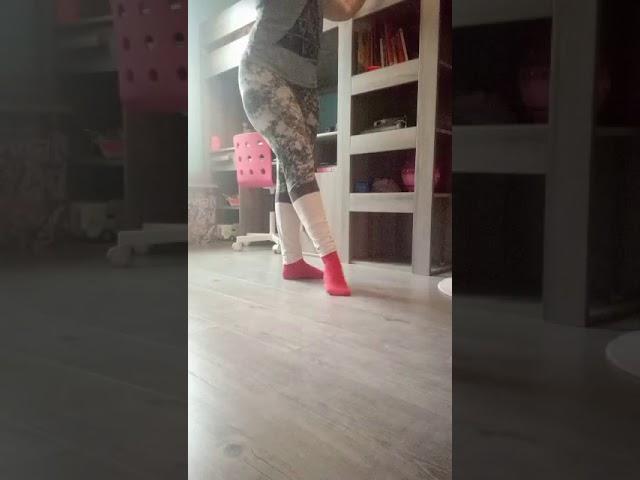 Classique - Ronds de jambe