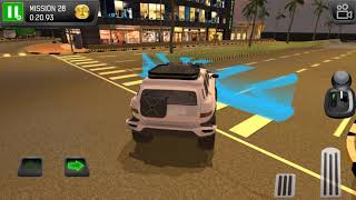 Emergency Driver Sim: City Hero Levels 26-28 - Gameplay Android & iOS game