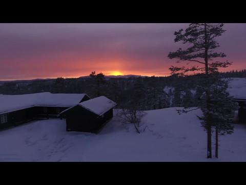 'Norway' by VF Media (DJI Phantom 4 Footage)