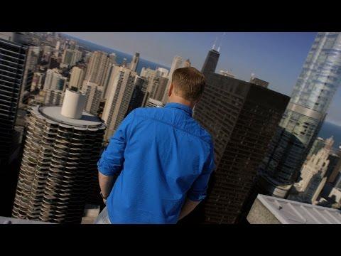 Skyscraper Live With Nik Wallenda | Sun Nov 2 7et/4pt